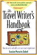 Travel Writers Handbook 4th Edition