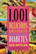 1001 Delicious Desserts for People with Diabetes