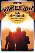 Power Up Daily Devotionals From Sport
