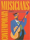 Contemporary Musicians #080: Contemporary Musicians: Profiles of the People in Music