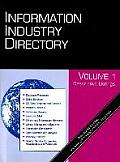 Information Industry Directory