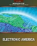 Electronic America (Information Plus)