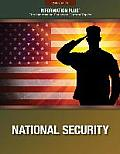 National Security (Information Plus)