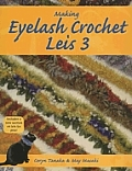 Making Eyelash Crochet Leis 3