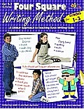 Four Square Writing For Grades 1 To 3