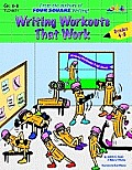 Writing Workouts That Work by the Authors of Four Square Writing