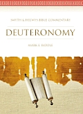 Deuteronomy [With CDROM]