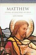 Matthew: Living as Disciples of Jesus