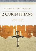 Second Corinthians With Cdrom
