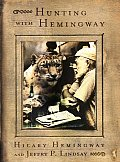 Hunting with Hemingway Cover