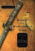 Across The Nightingale Floor Otori 1