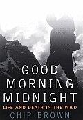 Good Morning Midnight Guy Waterman