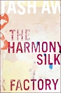 The Harmony Silk Factory Cover