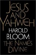 Jesus & Yahweh The Names Divine