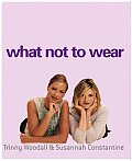 What Not to Wear Cover