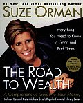 The Road to Wealth: A Comprehensive Guide to Your Money (2003 Edition) Cover