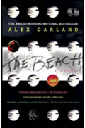 The Beach: A Novel Cover