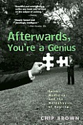 Afterwards Youre a Genius Cover