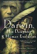 Darwin His Daughter & Human Evolution