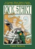 Kick Start: A Cosmic Biker Babe's Guide to Life and Changing the Planet