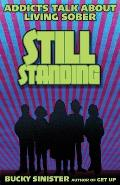 Still Standing Signed Edition Cover