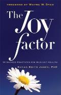 Joy Factor