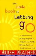 Little Book of Letting Go A Revolutionary 30 Day Program to Cleanse Your Mind Lift Your Spirit & Replenish Your Soul