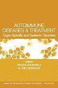 Autoimmune Diseases and Treatment: Organ-Specific and Systemic Disorders, Volume 1051