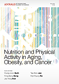 Nutrition and Physical Activity in Aging, Obesity, and Cancer, Volume 1229