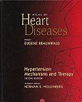 Hypertension; mechanisms and therapy, 2d ed