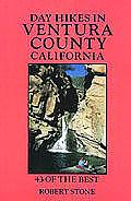 Day Hikes In Ventura County California