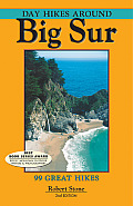 Day Hikes Around Big Sur: 99 Great Hikes (Day Hikes)