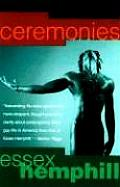 Ceremonies Prose & Poetry