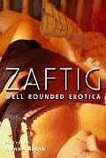 Zaftig: Well-Rounded Erotica Cover