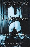 Carrie's Story Cover