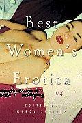 Best Womens Erotica 2004