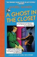 Ghost In The Closet A Nancy Clue & Hardl