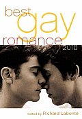 Best Gay Romance 2010 (Best Gay Romance) Cover