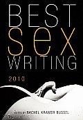 Best Sex Writing