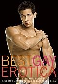 Best Gay Erotica 2012