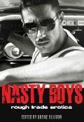 Nasty Boys Rough Trade Erotica