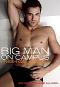 Big Man on Campus: Gay Erotic Stories