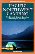 Pacific Northwest Camping 7th Edition