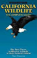 California Wildlife 1ST Edition