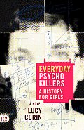Everyday Psychokillers: A History for Girls Cover