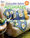 Crocodile Stitch Afghans