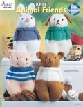 Knit Animal Friends
