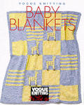 Vogue Knitting Baby Blankets
