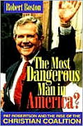 The Most Dangerous Man in America?