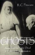 Ghosts Appearances Of The Dead & Cultura